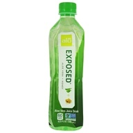 ALO - Original Aloe Drink Exposed Aloe + Honey - 16.9 oz.
