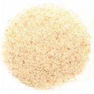 Frontier Natural Products - Psyllium Seed Husk Whole - 1 lb.
