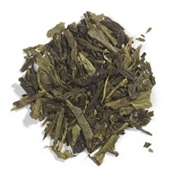 Frontier Natural Products - Bulk Sencha Tea Organic - 1 lb.