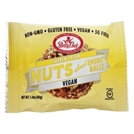 Betty Lou's - Nuts About Cashew Pecan Energy Balls - 1.4 oz.