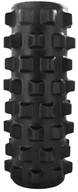 """STI - Rumble Roller - 12"""" Extra Firm Black"""