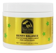 Solid Gold - Berry Balance For Cats & Dogs - 3.5 oz.