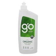 Green Shield Organic - Toilet Bowl Cleaner Pine Scent - 24 oz.