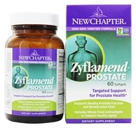 New Chapter - Zyflamend Prostate - 60 Softgels