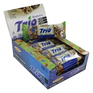 Mrs. May's Naturals - Trio Natural Bars Blueberry - 1.2 oz.