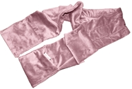 Herbal Concepts - Herbal Comfort Warming Scarf - Mauve