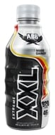 ABB Performance - Extreme XXL Mass Gainer Supplement Strawberry Banana - 22 oz.
