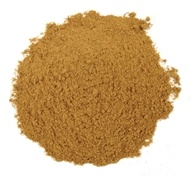 Frontier Natural Products - Powdered Ceylon Organic Fair Trade Certified Cinnamon - 1 lb.