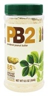 PB2 - Powdered Peanut Butter - 6.5 oz.