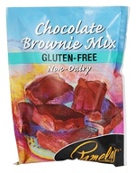 Pamela's Products - Brownie Mix Gluten Free Chocolate - 100 Grams