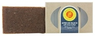 Sunfeather - Bar Soap African Black with Shea Butter - 4.3 oz.