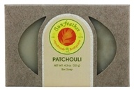 Sunfeather - Bar Soap Patchouli - 4.3 oz.