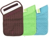 ChicoBag - Reusable Sandwich Bag Snack Time rePETe - 3 Pack