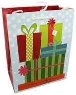 Earth Balance Bag - Tree Free Gift Bag Large Gifts Galore - CLEARANCE PRICED