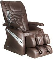 Osaki - Deluxe Massage Chair OS-1000B Brown