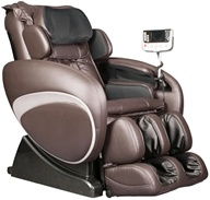 Osaki - Executive Zero Gravity Massage Chair OS-4000B Brown