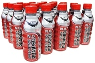 ABB Performance - Speed Stack Pumped NO Nitric Oxide Energy Black Cherry - 22 oz.