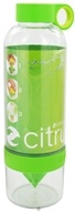 Zing Anything - Citrus Zinger Flavored Water Maker Green - 28 oz.