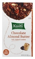 Kashi - Soft Baked Cookies Chocolate Almond Butter - 8.5 oz.