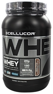 Cellucor - Cor-Performance Series Whey Molten Chocolate - 2 lbs.