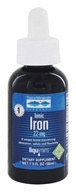 Trace Minerals Research - Liquid Ionic Iron 22 mg. - 2 oz.