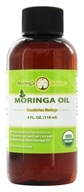 Moringa Source - Moringa Oleifera Oil - 4 oz.