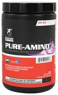 Betancourt Nutrition - Pure Amino BCAA Powder Drink Mix Grape - 336 Grams CLEARANCE PRICED