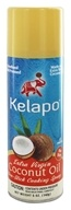 Kelapo - Extra Virgin Coconut Oil Non-Stick Cooking Spray - 5 oz.