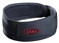 Body By Jake - Padded Lifting Belt Medium - CLEARANCE PRICED