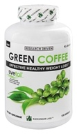Kleissinger Labs - Green Coffee Extract with Svetol - 120 Capsules