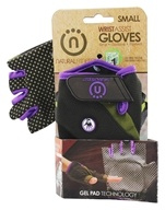 Natural Fitness - Wrist Assist Gloves - Small