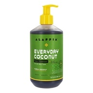 Everyday Shea - Everyday Coconut Face Wash - 12 oz.