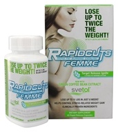 AllMax Nutrition - Rapidcuts Femme Rapid Fat Burning Catalyst - 42 Capsules