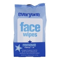 EO Products - Everyone Face Remove - 30 Wipe(s)