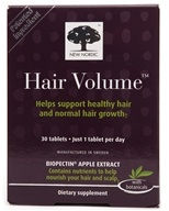 New Nordic - Hair Volume - 30 Tablets