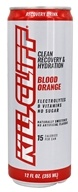 Kill Cliff - The Recovery Drink Tasty Blood Orange - 12 oz.