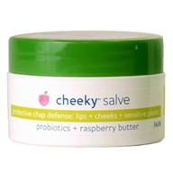 Episencial - Babytime! Cheeky Salve For Lips & Cheeks - 0.53 oz.
