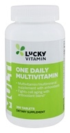 LuckyVitamin - One Daily Multivitamin - 300 Tablets
