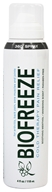 BioFreeze - Cold Therapy Pain Relief 360 Degree Spray - 4 oz.
