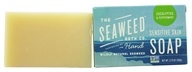 Seaweed Bath Company - Wildly Natural Seaweed Sensitive Skin Soap Eucalyptus & Peppermint - 3.75 oz.