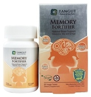 Tangut USA - Memory Fortifier - 60 Vegetarian Tablets
