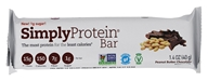 Simply Protein - Protein Bar Peanut Butter Chocolate - 1.4 oz.