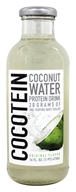 Nature's Best - Cocotein Coconut Water Protein RTD Original Flavor - 16 oz.