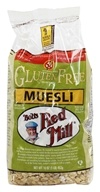 Bob's Red Mill - Gluten Free Muesli - 16 oz.