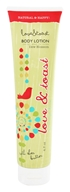 Love & Toast - Body Lotion With Shea Butter Dew Blossom - 6.7 oz.