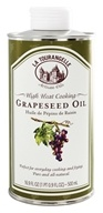 La Tourangelle - Grapeseed Oil - 16.9 oz.
