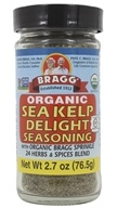 Bragg - Organic Sea Kelp Delight Seasoning - 2.7 oz.