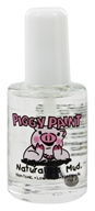 Piggy Paint - Nail Polish Basecoat Clear - 0.5 oz.