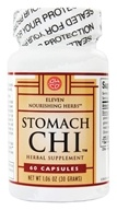 OHCO - Stomach Chi Digestive Aid - 60 Capsules