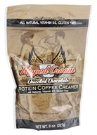 Ripped Cream - Protein Coffee Creamer Chizzled Chocolate - 8 oz.